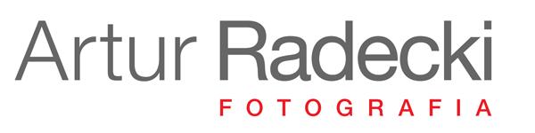 Artur Radecki – fotografia logo