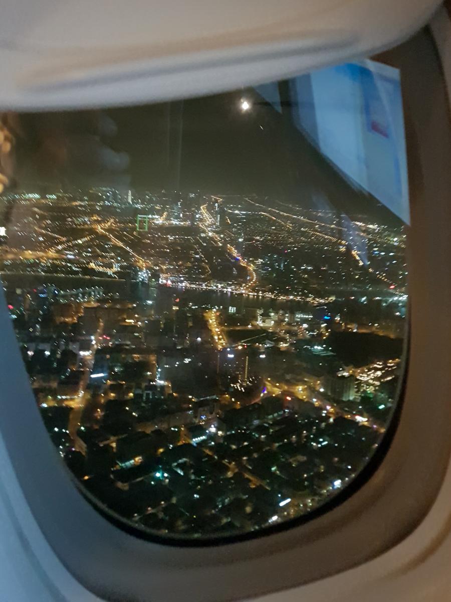 Żegnamy Dubaj