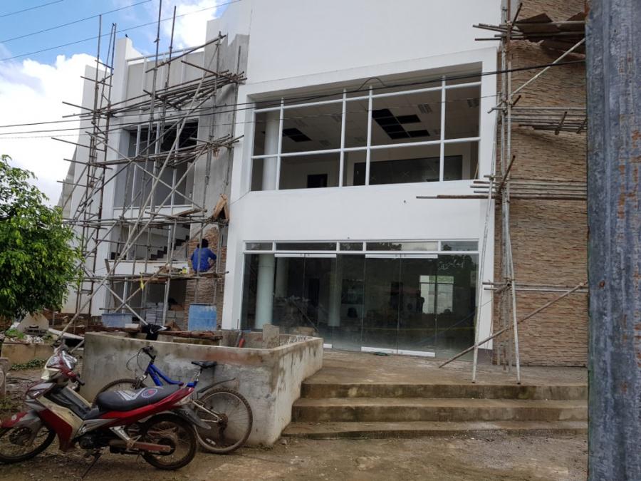 Szpital w Bantayan