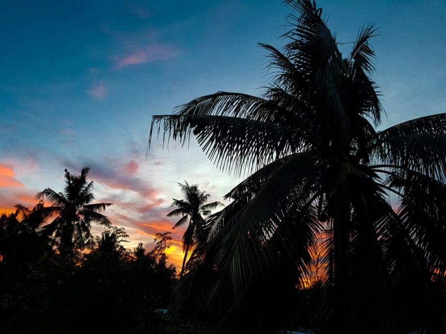 Santa Fe, wyspa Bantayan, Filipiny