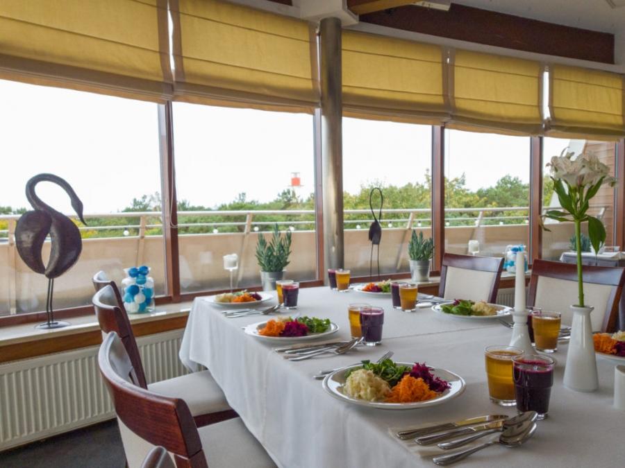 Posiłki w Hotelu Zdrojowym